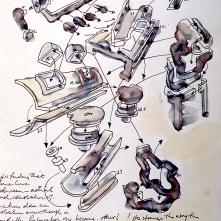 Sketchbook, 1999