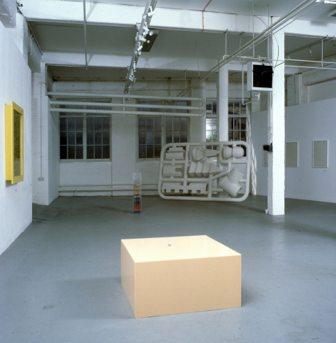 Stills exhibition, 2000