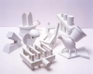 Model objects, 2000