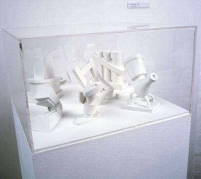 Model objects, 1999