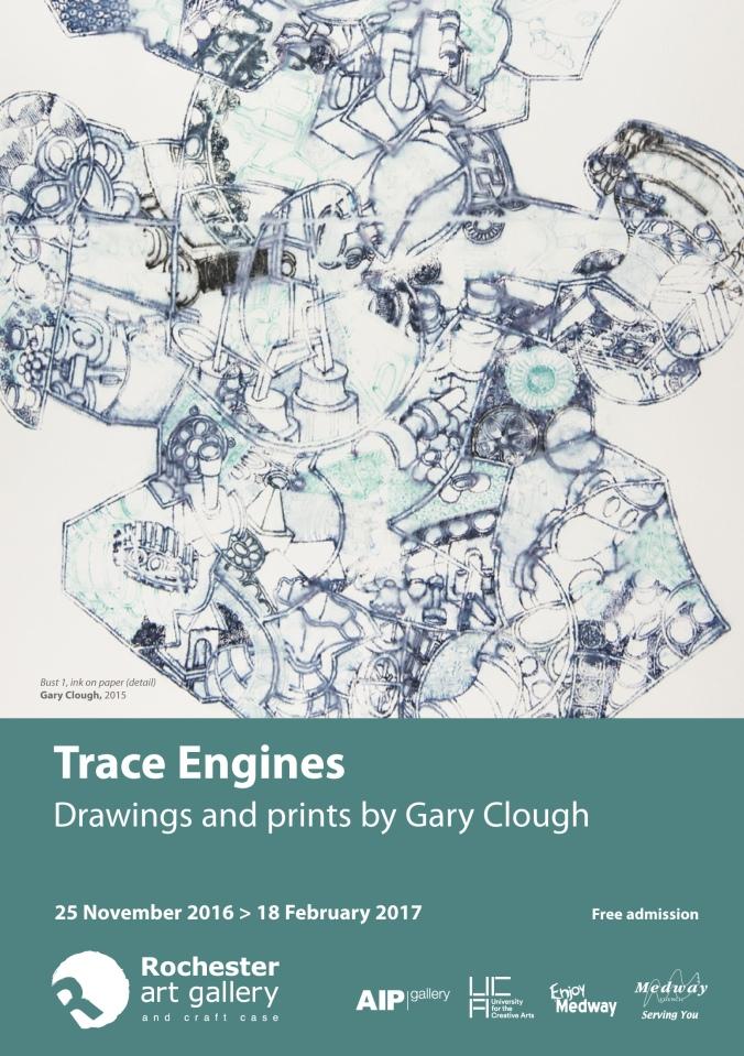 GC (rag invite trace engine)
